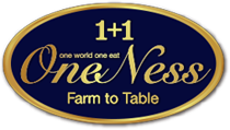 1+1 OneNess Farm to Table