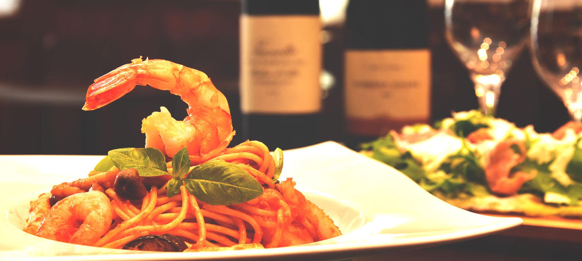 欧州創作料理とスープカレーのレストラン ワンネス